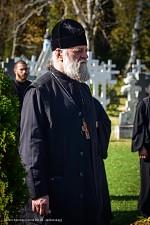 Archpriest Victor Potapov