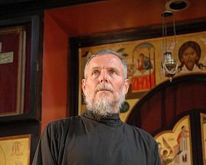 Fr. Pimen Simon