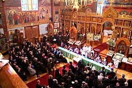 IV All-Diaspora Council in San Francisco - photo: Synod Archives